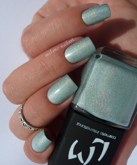 LM Cosmetic Quadrille n°5, collection Holo Danse Classique 1