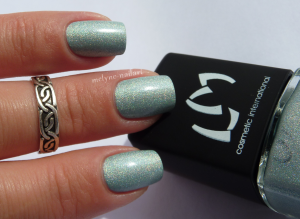 LM Cosmetic Quadrille n°5, collection Holo Danse Classique 10