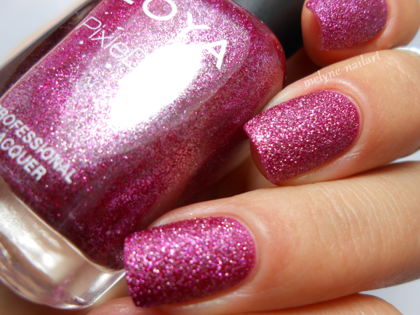 Zoya Arabella, collection Pixie Dust 10