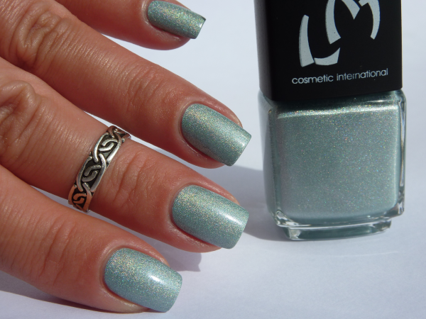 LM Cosmetic Quadrille n°5, collection Holo Danse Classique 11