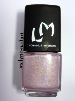 LM Cosmetic Battements n°2, collection Holo Dance Classique 111