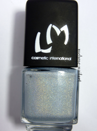 LM Cosmetic Coryphée n°4, collection Holo Dance Classique 11