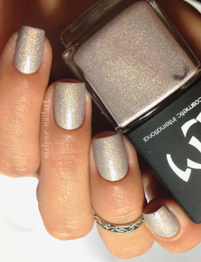LM Cosmetic Révérence n°3, collection Holo Dance Classique 13