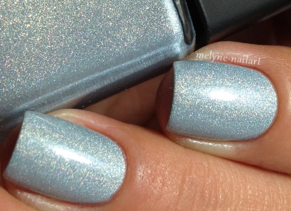 LM Cosmetic Coryphée n°4, collection Holo Dance Classique 13