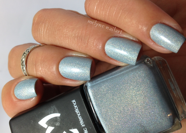 LM Cosmetic Coryphée n°4, collection Holo Dance Classique 14
