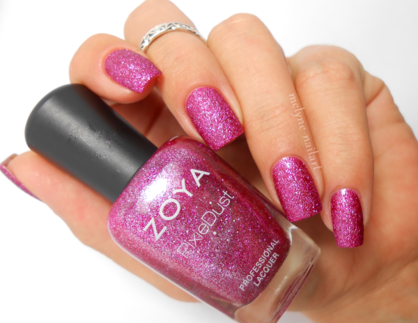 Zoya Arabella, collection Pixie Dust 2