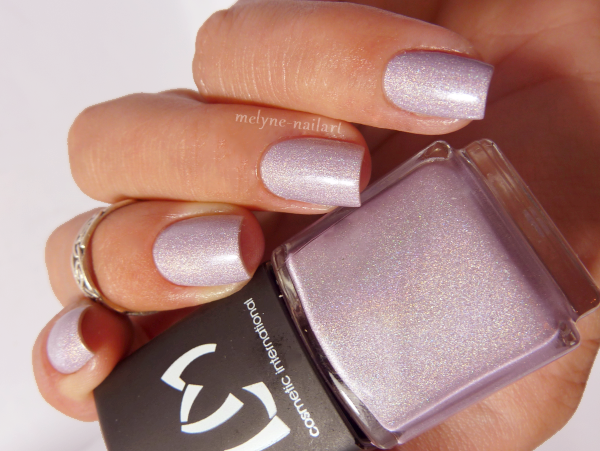 LM Cosmetic Battements n°2, collection Holo Dance Classique 22
