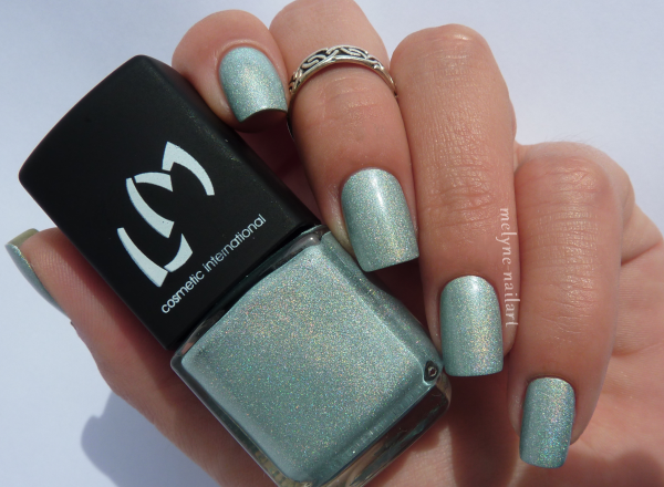 LM Cosmetic Quadrille n°5, collection Holo Danse Classique 3