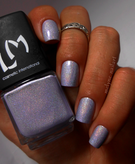 LM Cosmetic Arabesque, collection Holo Danse Classique 1