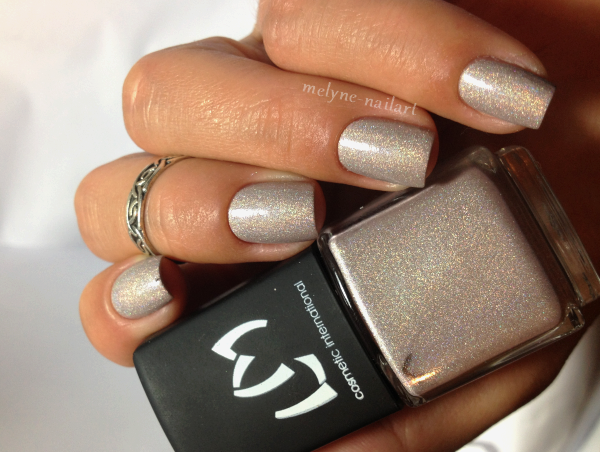 LM Cosmetic Révérence n°3, collection Holo Dance Classique 3