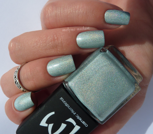 LM Cosmetic Quadrille n°5, collection Holo Danse Classique 4