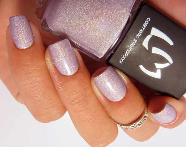 LM Cosmetic Battements n°2, collection Holo Dance Classique 44