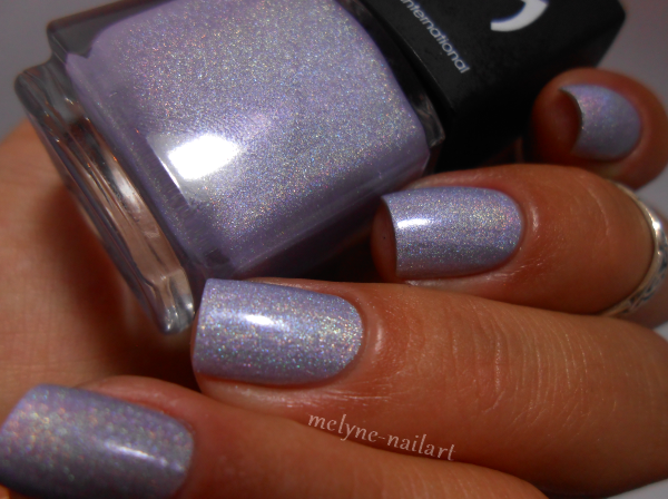 LM Cosmetic Arabesque, collection Holo Danse Classique 6