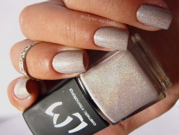 LM Cosmetic Révérence n°3, collection Holo Dance Classique 6