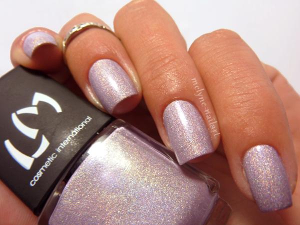 LM Cosmetic Battements n°2, collection Holo Dance Classique 66