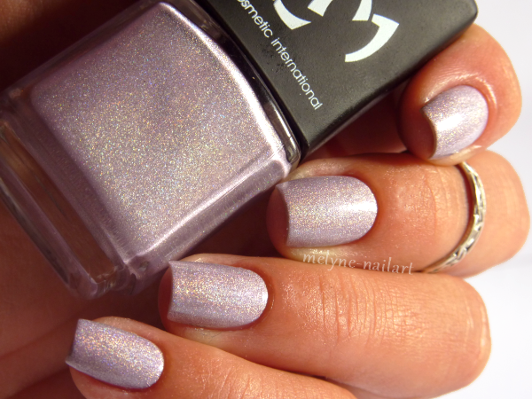LM Cosmetic Battements n°2, collection Holo Dance Classique 77