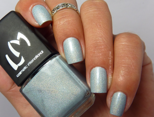 LM Cosmetic Coryphée n°4, collection Holo Dance Classique 77