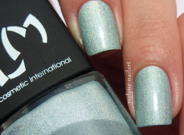 LM Cosmetic Quadrille n°5, collection Holo Danse Classique 8