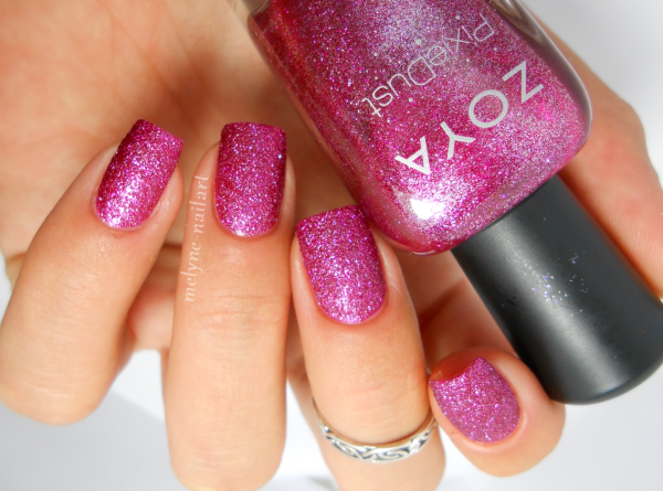 Zoya Arabella, collection Pixie Dust 8