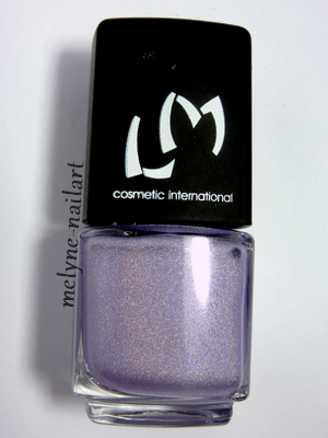 LM Cosmetic Arabesque, collection Holo Danse Classique 8