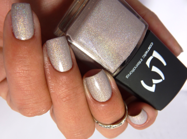 LM Cosmetic Révérence n°3, collection Holo Dance Classique 9