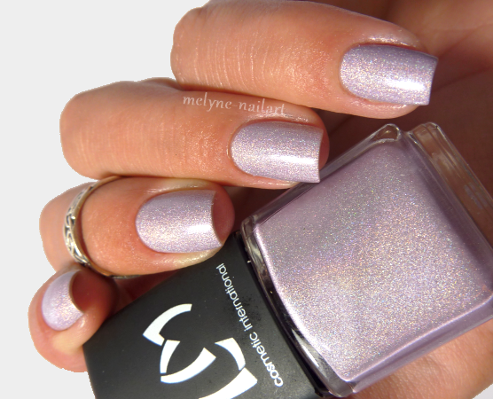 LM Cosmetic Battements n°2, collection Holo Dance Classique 99