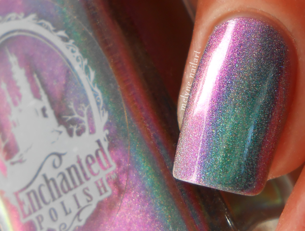 Enchanted Polish Kids, collection Time To Pretend 12