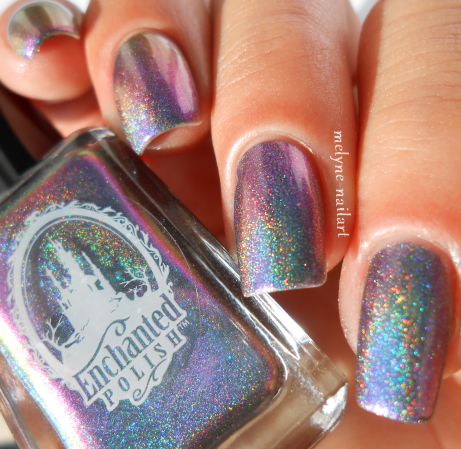 Enchanted Polish Kids, collection Time To Pretend 2