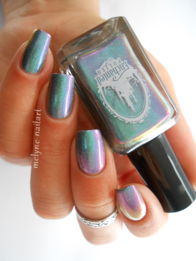 Enchanted Polish Kids, collection Time To Pretend  7