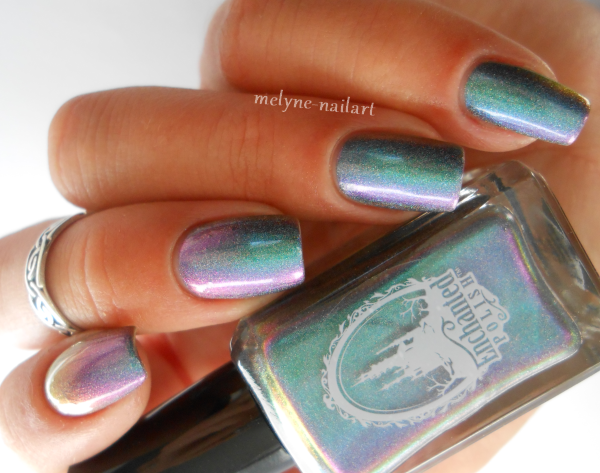 Enchanted Polish Kids, collection Time To Pretend 8