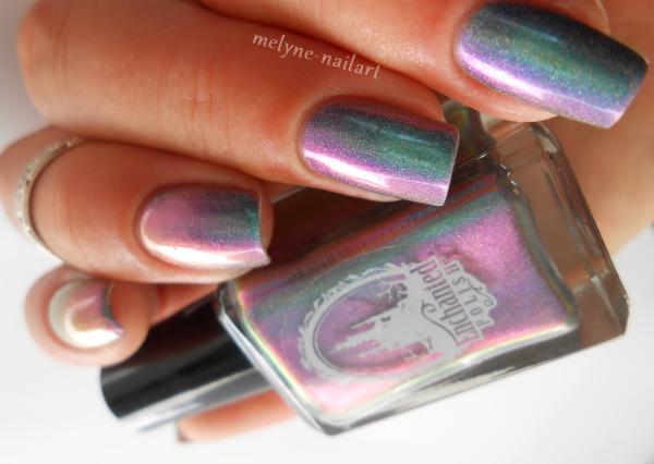 Enchanted Polish Kids, collection Time To Pretend 9