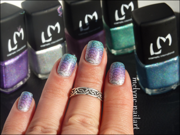 NA Degrade LM Collection space world et stamping 6