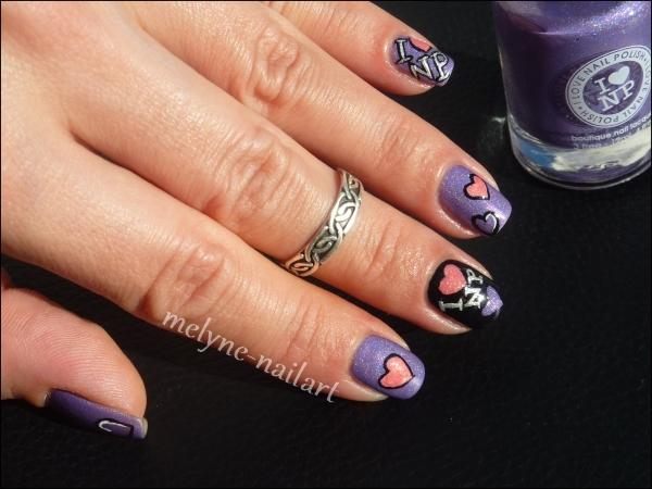 Nail Art ILNP 2