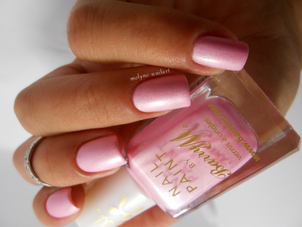 Barry M Blossom, Silk collection