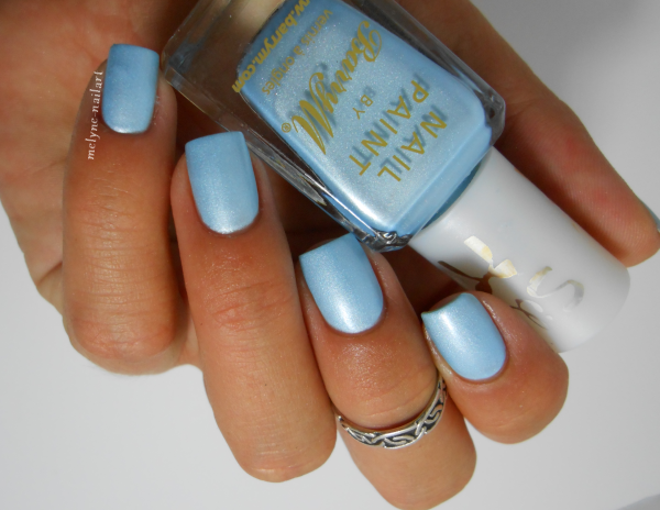 Barry M Mist, Silk collection