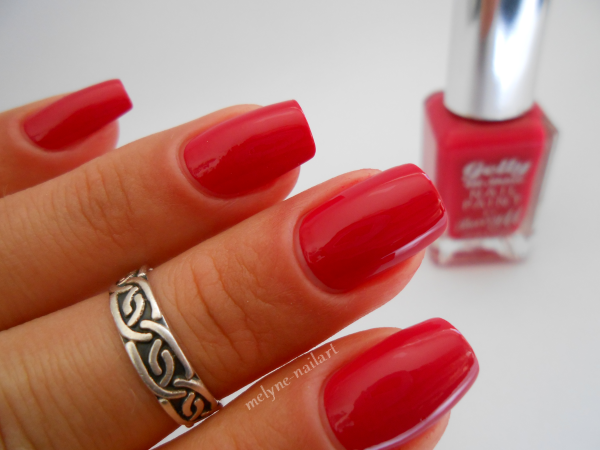Barry M Pomegranate, collection Gelly 2