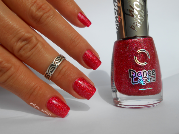 Dance Legend Danger Danger 16, collection Wow Prism
