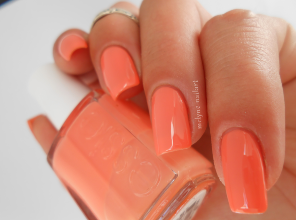 Essie Resort Fling, collection Resort Fling 2014