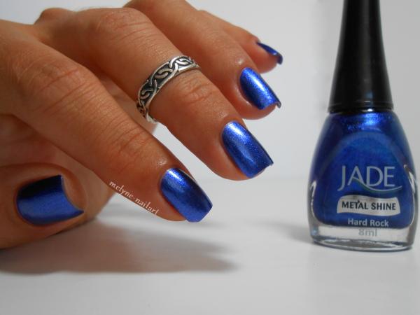 Jade Hard Rock, collection Metal Shine