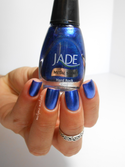 Jade Hard Rock, collection Metal Shine