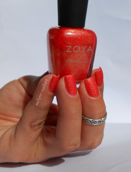 Zoya Destiny, collection PixieDust