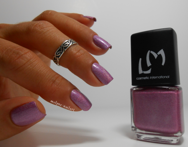 LM Cosmetic Izar, collection Holo Space World