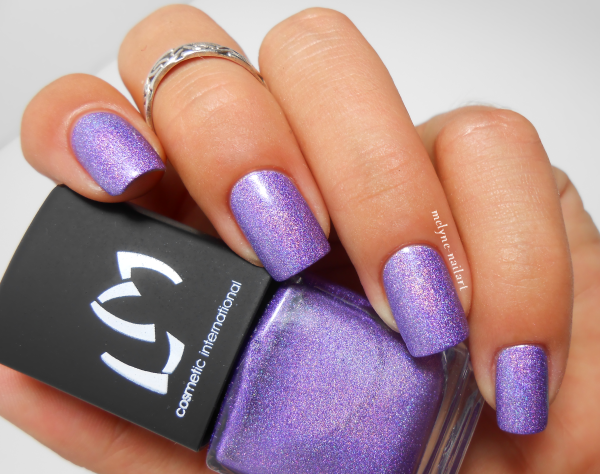 LM Cosmetic Mintaka, collection Holo Space World