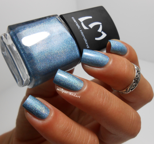 LM Cosmetic Nunki, collection Holo Space World