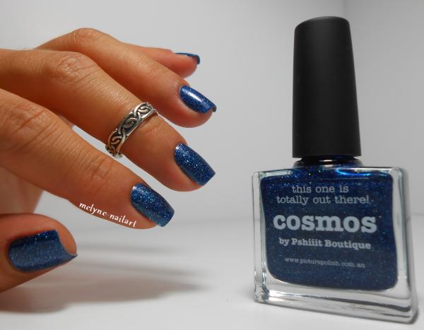 Picture Polish Cosmo