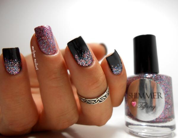 Shimmer Polish Tiffany
