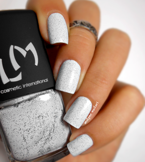 LM Cosmetic Azul Cristal, collection Les Granites