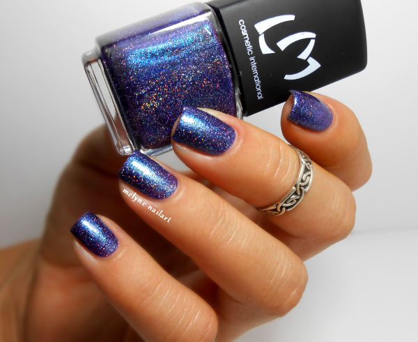 LM Cosmetic Magie, collection Envoutement Galactique