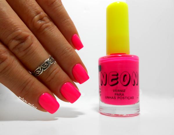 Cliche Rose Neon 07