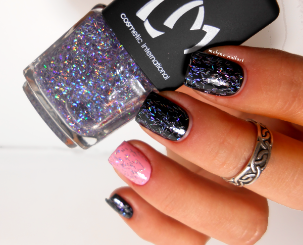 LM Cosmetic Protect Vernis Flitters 3